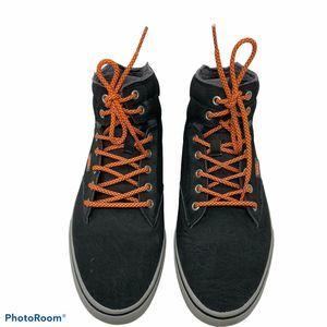 Vans Men's High Top Sneakers Size 10